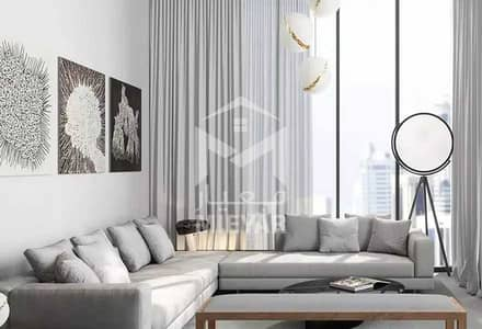 Studio for Sale in Aljada, Sharjah - Tiraz Studio Apartment│ New Project│ Easy Payment Plan