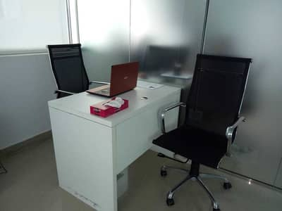 Office for Rent in Ras Al Khor, Dubai - Local Sponsor to start your Business Plus DED Approved Ejari