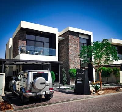 فیلا 3 غرف نوم للبيع في (أكويا أكسجين) داماك هيلز 2، دبي - فيلا احلامك  | فى قلب دبي | تشطيبات عالية الجودة |  3و 4  غرف نوم  بأسعار خيالية | خطة سداد 10سنوات مع المطور داخل اكبر و ارقى  مجمع سكنى بدبي