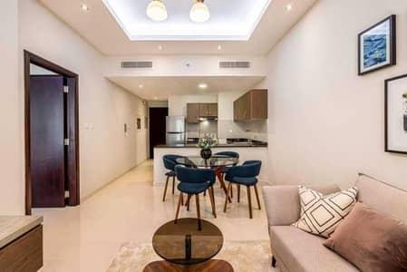شقة 1 غرفة نوم للبيع في مدينة دبي الرياضية، دبي - مبنى جديد | تصميم هائل | سعر مذهل