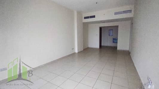 2 Bedroom Apartment for Rent in Al Sawan, Ajman - 2 BHK with Closed Kitchen and Garden View