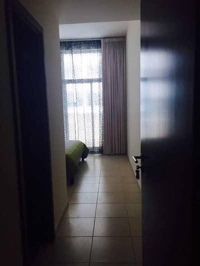 فلیٹ 2 غرفة نوم للبيع في الصوان، عجمان - شقة في أبراج عجمان ون الصوان 2 غرف 385000 درهم - 4745937
