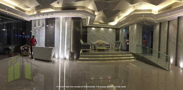 2 Bedroom Flat for Rent in Al Nuaimiya, Ajman - Big and Clean 2 BHK Apartment in Aida tower