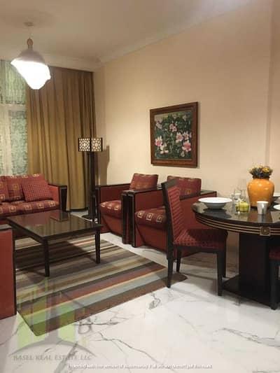 فلیٹ 2 غرفة نوم للايجار في النعيمية، عجمان - شقة في برج عايدة النعيمية 3 النعيمية 2 غرف 33000 درهم - 4623441