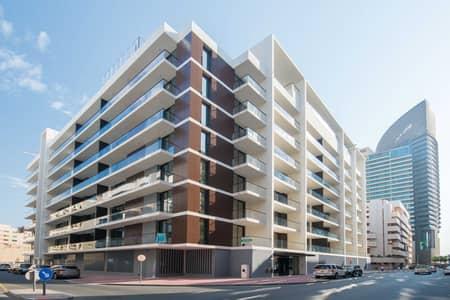 2 Bedroom Apartment for Rent in Bur Dubai, Dubai - 2 Bedroom in Mankhool | 1 Month free | chiller free |