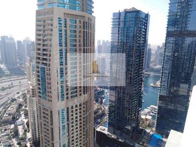 شقة 2 غرفة نوم للبيع في دبي مارينا، دبي - CHEAPEST | HIGH FLOOR