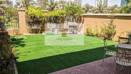 فیلا 2 غرفة نوم للبيع في قرية جميرا الدائرية، دبي - DON'T MISS OUT | PARK VIEW | EXCEPTIONAL UNIT