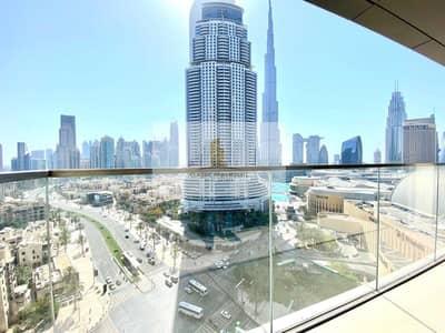 شقة 2 غرفة نوم للبيع في وسط مدينة دبي، دبي - BURJ VIEW  | MOTIVATED TO SELLER