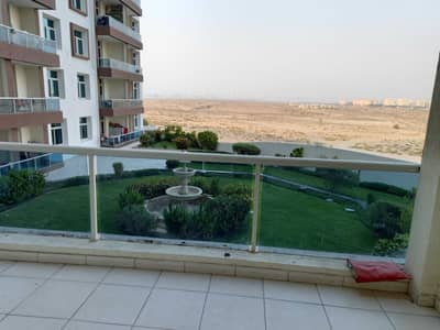 1 Bedroom Apartment for Rent in Dubai Silicon Oasis, Dubai - Extra Large ready to move in One bedroom with huge balcony for rent