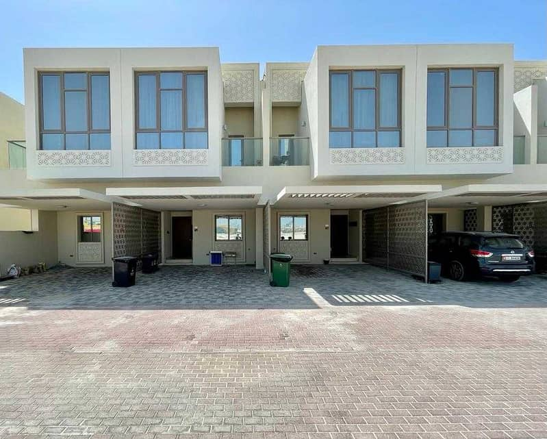 HOT DEAL- NO COMMISSION - Brand New 3 Bedroom Ready Townhouses