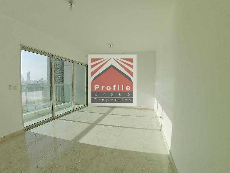 2 Hot Deal! Amazing 2BR Apt with Balcony and Sea View