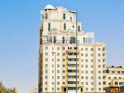 1 Bedroom Apartment for Sale in Jumeirah Village Circle (JVC), Dubai - LIVE THE DREAM / LIVE THE OPEN TERRACE EXPERIENCE