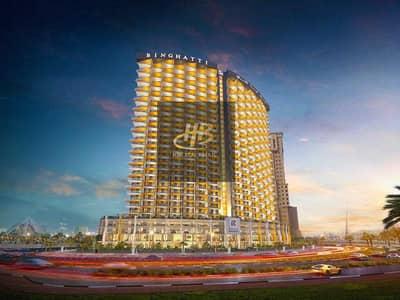 تاون هاوس 3 غرف نوم للبيع في الجداف، دبي - Apartment and Townhouses in Al Jaddaf with Amazing Prices