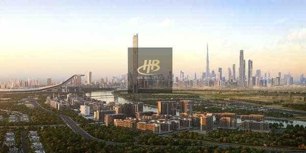 1 Bedroom Apartment for Sale in Meydan City, Dubai - Attractive Price/Wise Investment