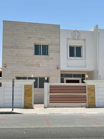 فیلا 5 غرف نوم للايجار في الرماقية، الشارقة - فیلا في الرماقية 5 غرف 110000 درهم - 5194080