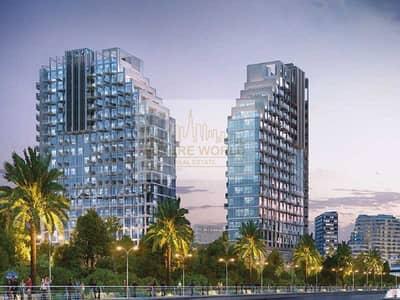 محل تجاري  للبيع في الجداف، دبي - ZERO COMMISISON   40-60 Payment Plan