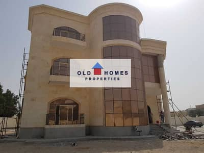 6 Bedroom Villa for Sale in Khalifa City A, Abu Dhabi - For sale