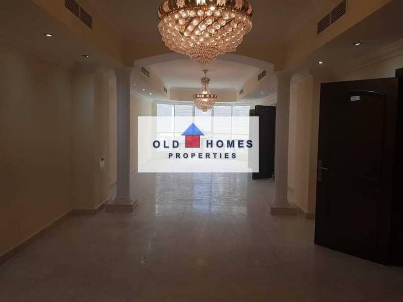 2 For rent villa 7 master room + annexes