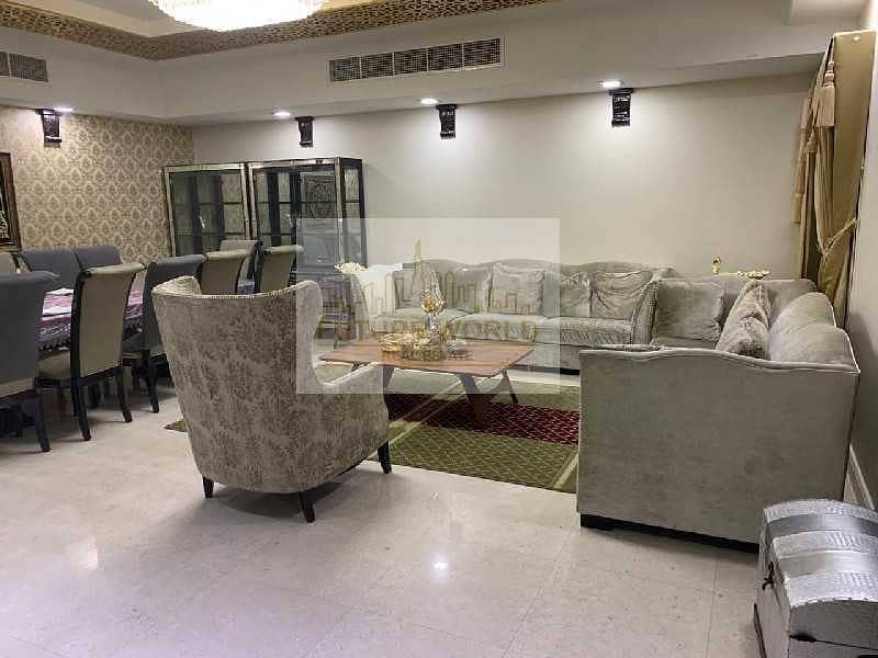 2 Luxurious & Beautifully Upgraded Villa   For Sale   Al Twar