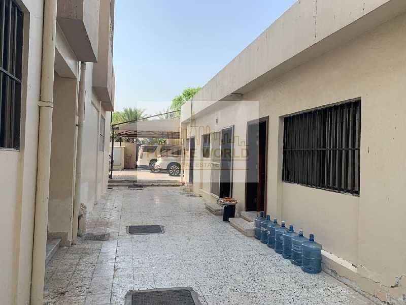 11 Luxurious & Beautifully Upgraded Villa   For Sale   Al Twar