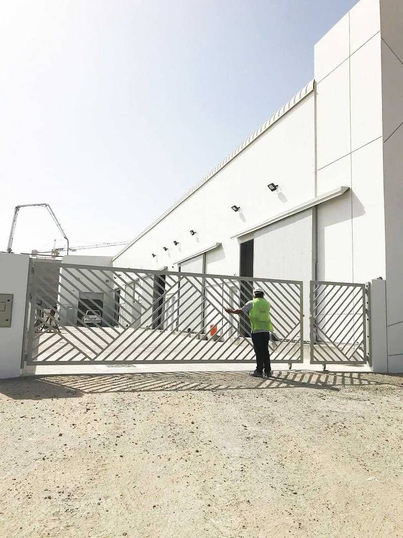 2 Brand New warehouse available in Jebel Ali