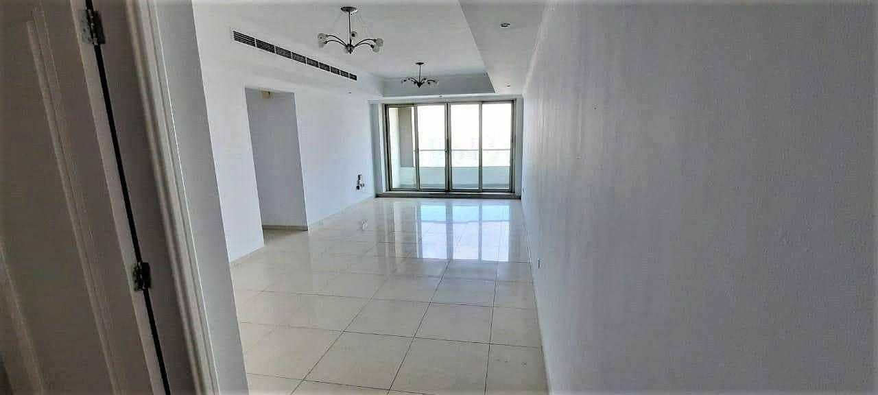 Hight floor corniche view 2bhk  in Majaz 1