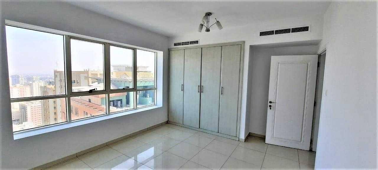 2 Hight floor corniche view 2bhk  in Majaz 1