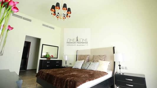 3 Bedroom Townhouse for Sale in Al Furjan, Dubai - No Down Payment Ready to Move in Corner Unit
