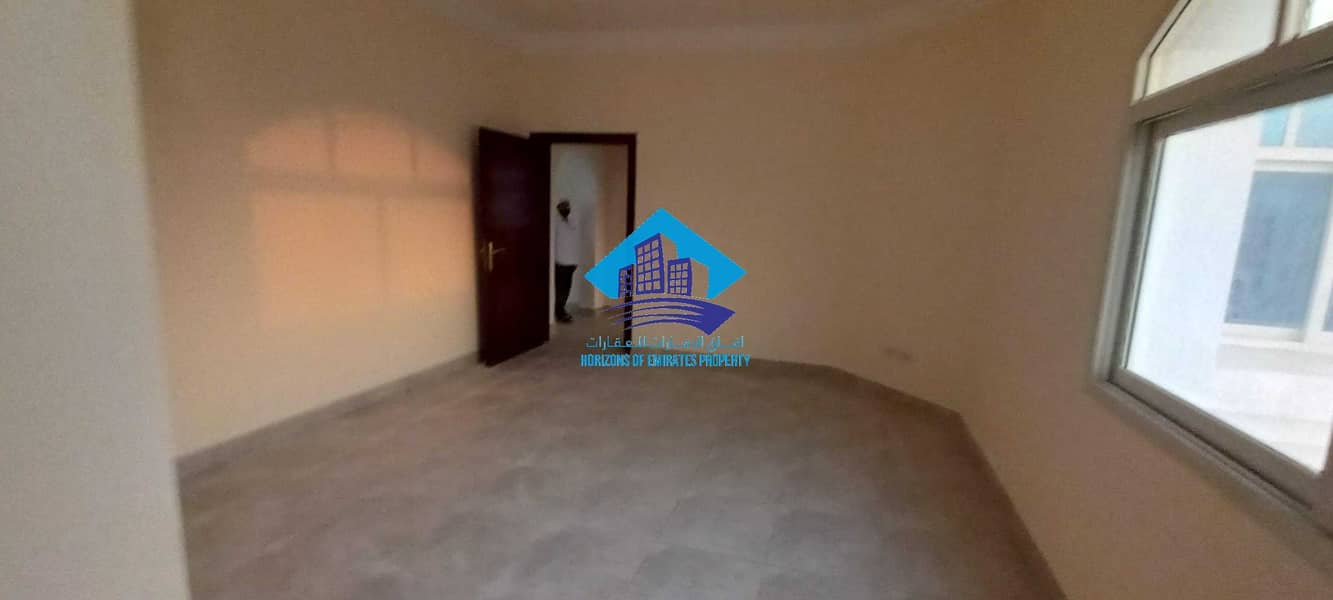 2 Standalone villa on full land 5 bedrooms near Emirates National School