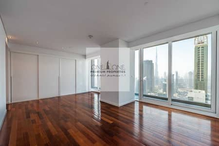 3 Bedroom Apartment for Rent in Sheikh Zayed Road, Dubai - Spacious & Luxurious 3 BHK + Maids room