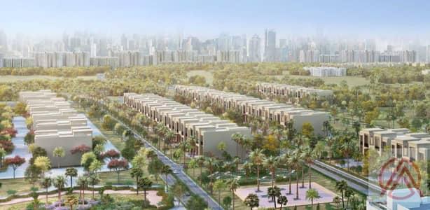 Mixed Use Land for Sale in Al Furjan, Dubai - Mix Use G + unlimited Floors Corner plot for 16.5M Al Furjan