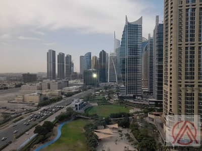 2 Bedroom Flat for Sale in Jumeirah Lake Towers (JLT), Dubai - Mid Floor 2 BR + store with close Kitchen/ without balcony for 1.28