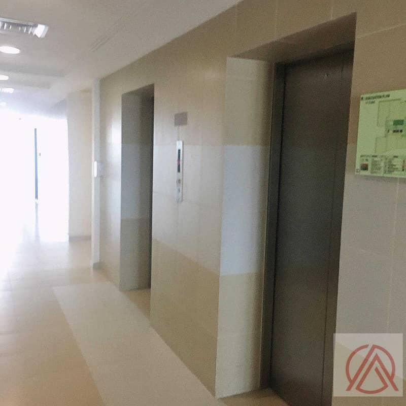 17 Full Floor Rented  JLT- X3 for 7 Million Net
