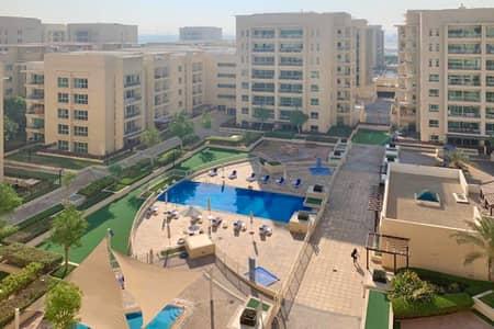 شقة 2 غرفة نوم للبيع في الروضة، دبي - شقة في الثيال 1 الثيال الروضة 2 غرف 1100000 درهم - 5164986