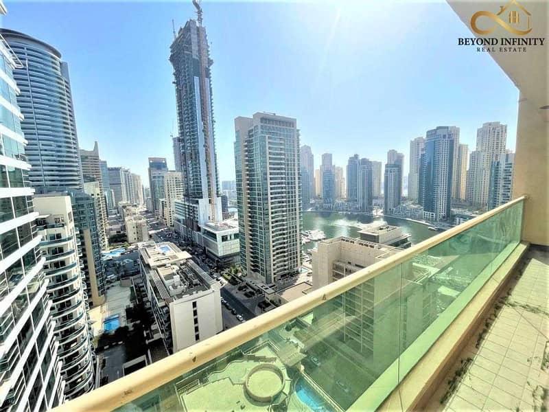 2 Biggest Layout  5 Balcony  3 Br   Maid   2700 sqft
