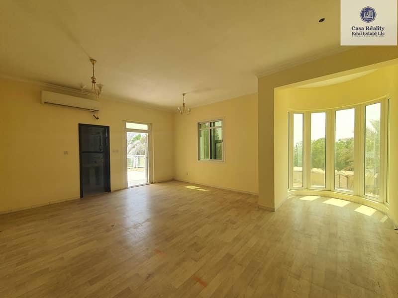 15 Stand Alone 4 Master BR villa for rent in Al Twar