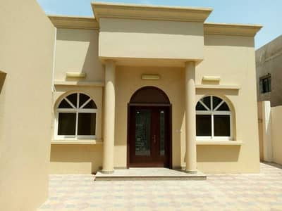 3 Bedroom Villa for Sale in Al Rashidiya, Ajman - HOT OFFER: Commercial Residential villa for sale Ajman