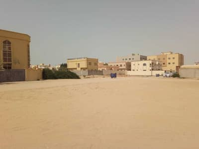 Plot for Sale in Al Mowaihat, Ajman - Commercial Residential plot for sale Ajman