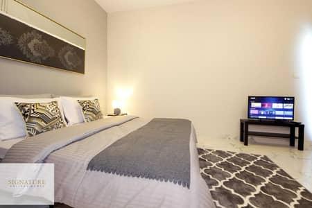 Studio for Rent in Dubai South, Dubai - Brand new furnished studio available in MAG 5, Dubai South 1