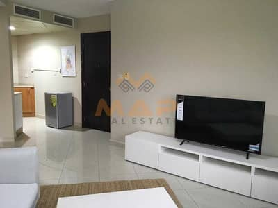 1 Bedroom Flat for Rent in Jumeirah Lake Towers (JLT), Dubai - Fully furnished 1bhk with balcony