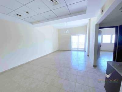 فلیٹ 1 غرفة نوم للايجار في مثلث قرية الجميرا (JVT)، دبي - Plenty Of Natural Light | Higer Floor | Best Community