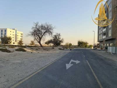 ارض تجارية  للبيع في مويلح، الشارقة - FOR SALE  COMMERCIAL LANDS IN MUWEILAH AREA