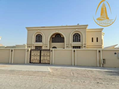 فیلا 5 غرف نوم للبيع في النوف، الشارقة - FOR SALE A VILLA IN AL NOUF-1 AREA