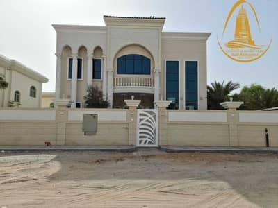 فیلا 5 غرف نوم للبيع في الرماقية، الشارقة - FOR SALE A NEW VILLA IN AL RAMAQIYA AREA