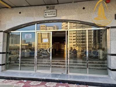مبنی تجاري  للبيع في الراشدية، عجمان - FOR SALE A BUILDING IN AL RASHIDIYA AREA-1