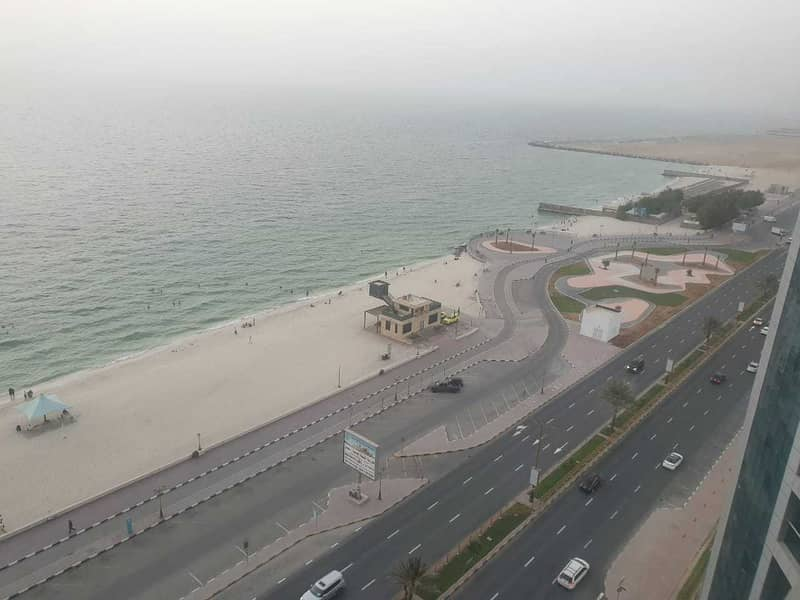 Panoramic Sea & Marina Views | Vibrant Luxury 3BHK