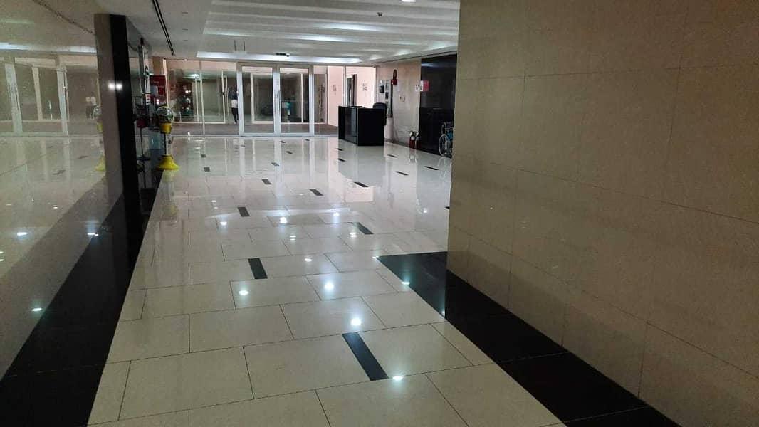 شقة في أبراج عجمان ون الصوان 3 غرف 650000 درهم - 5171004