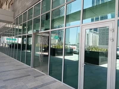 محل تجاري  للايجار في الخليج التجاري، دبي - Showrooms to let in Business Bay