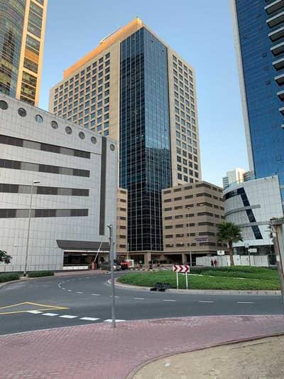 مکتب  للبيع في برشا هايتس (تيكوم)، دبي - مکتب في برج أعمال جروفينور برشا هايتس (تيكوم) 2726500 درهم - 5168943