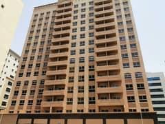 شقة في بناية الموساوي جراند البرشاء 1 البرشاء 2 غرف 47000 درهم - 4709859